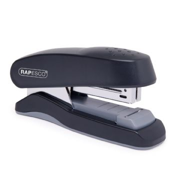 RAPESCO FLAT CLINCH STAPLER 25 Sheet Capacity - FOLDS THE STAPLES FLAT